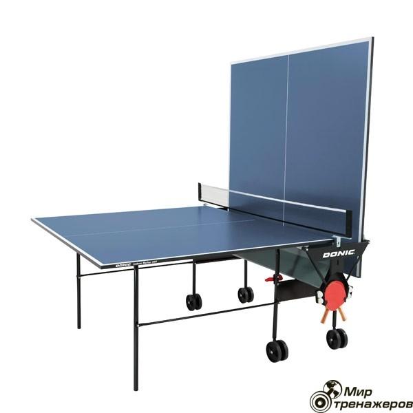 Теннисный стол (для помещений) Donic Indoor Roller 300 - 1