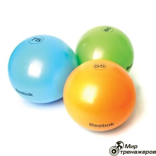 Гимнастический мяч Reebok RE-21017,75см