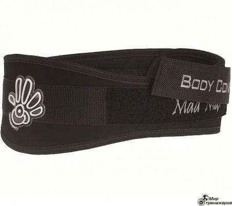 Неопреновый пояс с наполнителем для фитнеса и бодибилдинга Stein Lifting Belt BWN-2423 Red