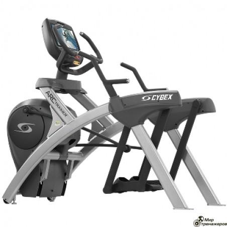 Arc Trainer Cybex 770A E3 View